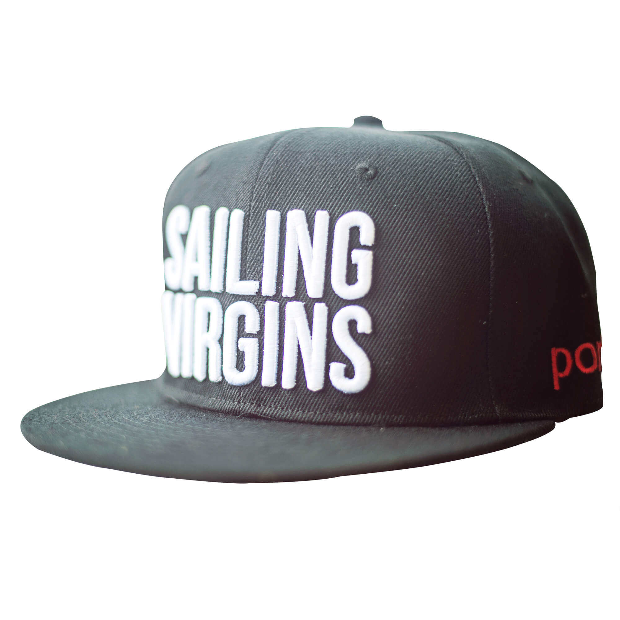 3046654d8fa Sailing Virgins Snap-back Hat